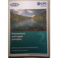 РАСПРОДАЖА ВСЕГО!!! Учебный курс Procurement and Supply Principles Института по закупкам Великобритании