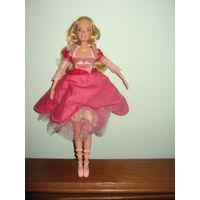 Кукла Барби Принцесса Женевьева танцующая