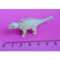 Динозавр. 5.