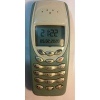Мобильный телефон Nokia 3410, редкость и раритет уже!!!