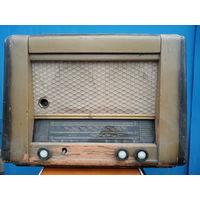 Радиола урал 57 СССР