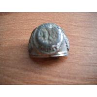 Перстень  старинный или что от него осталось