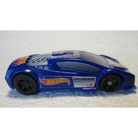 Автомобиль гоночный Hot Wheels-No3