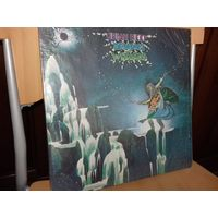 URIAH HEEP - Demons And Wizards  LP-1972г.