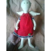 Кукла. Тильда. Ангел.