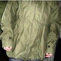 Куртка армейская НАТО(новая)