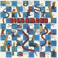 Gilgamesh - Gilgamesh (1975, Audio CD)
