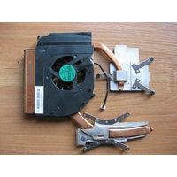 Система охлаждения fox3ttw9ta00003b,вентилятор adda ab8205ux-db3