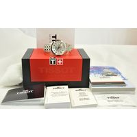 Швейцарские часы Tissot T-Sport PRC 200 (кварц.,муж.,оригинал)