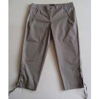 Женские брюки (плащёвка, 48/50 разм.)