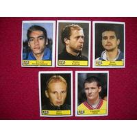 Наклейки Евро 2000. Цена за одну наклейку.