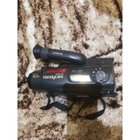 Видеокамера SONY Handycam video 8.