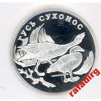 1 рубль 2006 года Гусь Сухонос