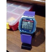 Электронные часы чн-04 (электроника)