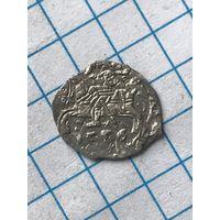 Денарий 1556