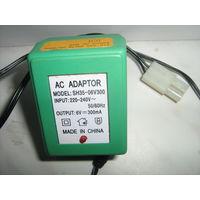Адаптер модель SH35-06V300