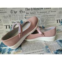 Туфли для девочек Shuzzi.