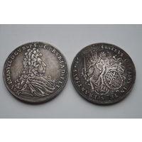 Талер 1695. Красивая копия
