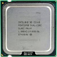 Pentium E2160 Socket LGA775