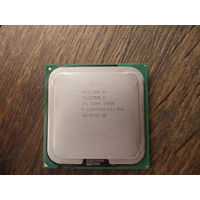 Intel Celeron D 331 2.66GHz /256/533 SL8H7 Socket 775