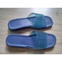 Женские пляжные туфли, на 40-41 р.