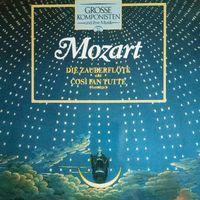 Mozart  1965 DG, LP, NM, Germany