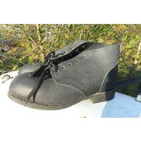 Ботинки,размер 41