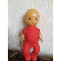 Кукла СССР Ванечка