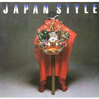 Книга, Japan Style,1990г.
