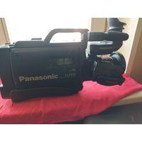 Видеокамера Panasonic 3000.Состояние новой, всё на месте