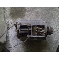 Электро-двигатель 380в