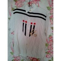 Рубашка лайф. европейская