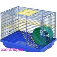 Клетка Хомяк 2 Лори