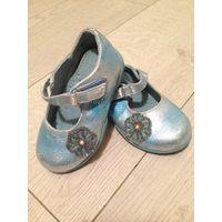 Ботинки туфли Flamingo р-р 20 стелька 12.5 см Новые