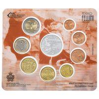 Сан Марино набор евро 2013 (9 монет)