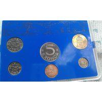 Годовой выпуск монет Швеции 1978, 1981 и 1982год. Отличный подарок!  Из личной коллекции.