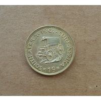 ЮАР, 1 цент 1961 г.