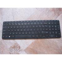 Клавиатура HP 250,15 - 749658-b31