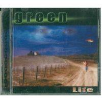 CD Green - Life (2003) Hard Rock
