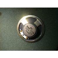 Динамик TR66F 011CW (0,25Вт, 25Ом)