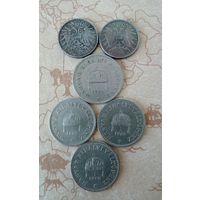 Австро-Венгрия 1894,1908-1909,1917-1918 год