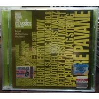 """Royal Philharmonic Orchestra """"Here Come The Classics. Volume three"""""""
