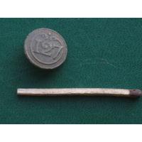 Пуговица ва 127 малая