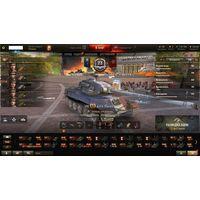 Продам аккаунт в World of Tanks