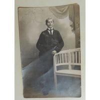 Царское фото, 1915 г. ( внешне почти Есенин)