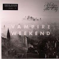 Vampire Weekend - Modern Vampires Of The City  //LP new