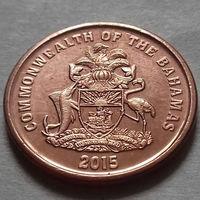 1 цент, Багамские острова (Багамы) 2015 г., UNC
