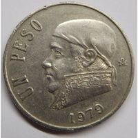 Мексика 1 песо 1979 г