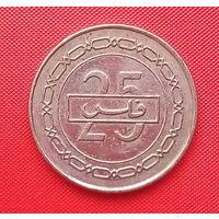 56-26 Бахрейн, 25 филсов 2005 г.