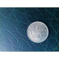 10 стотинок 1999 Болгария.
